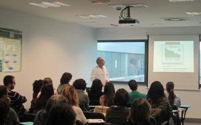 Curso en Colaboración con la Fundación Aldebarán