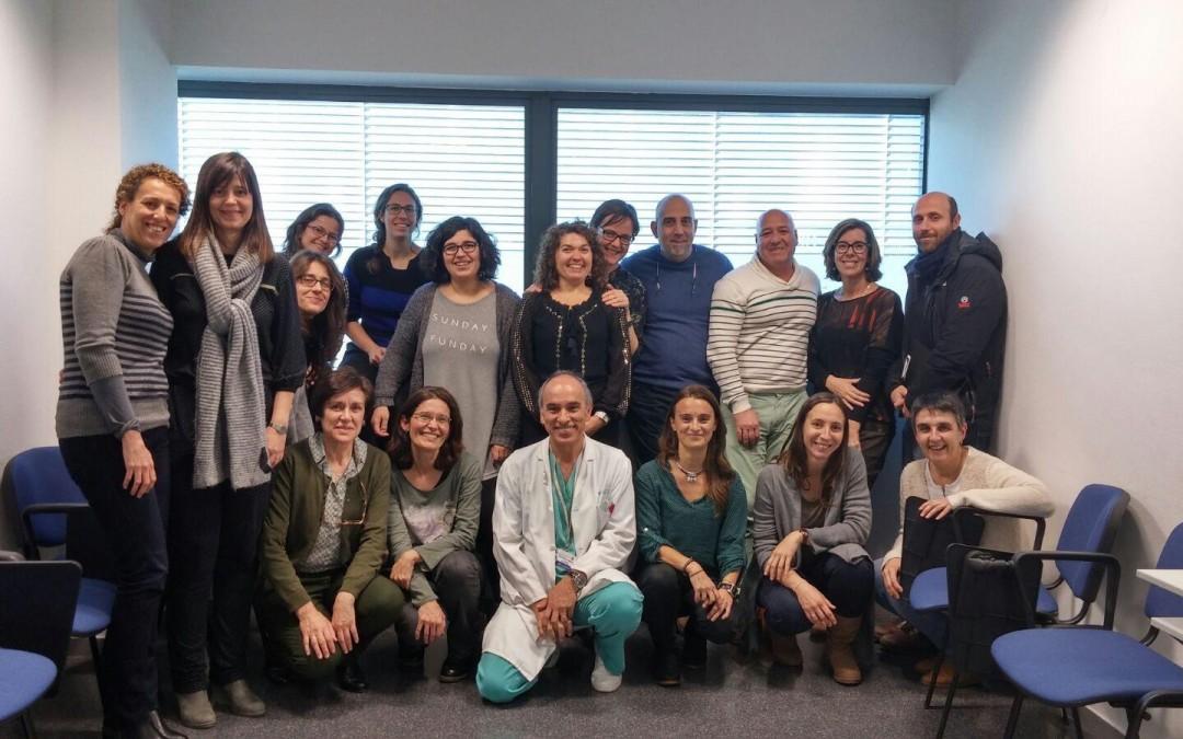 Fotos de la Edición del 3 de Marzo del Curso de Donación en Asistolia Controlada