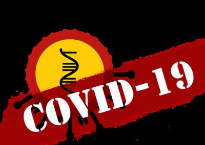 Link con información actualizada sobre COVID-19