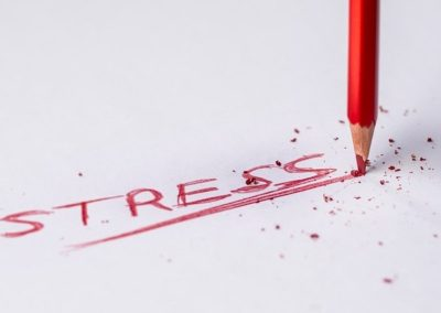 Consejos para manejo del estrés para profesionales sanitarios durante la pandemia COVID-19
