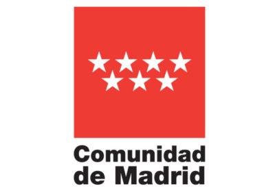 Situación actualizada del COVID-19 en la Comunidad de Madrid